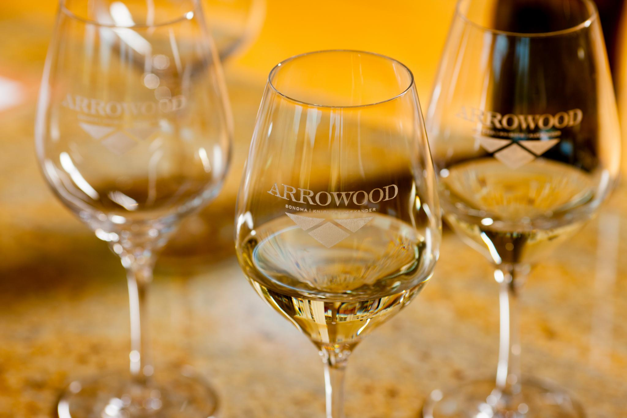 White Wine - Arrowood Chardonnay